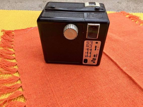 Câmera Antiga Kapsa - Peça Linda