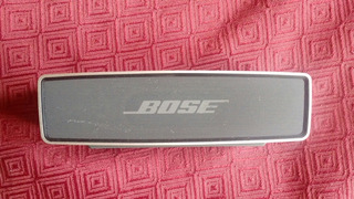 Parlante Bose Soundlink Mini