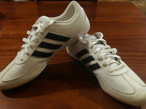 Zapatillas adidas Neo Label Hombre Talle 44