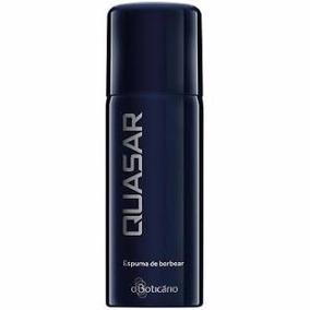 Quasar Espuma De Barbear, 200ml