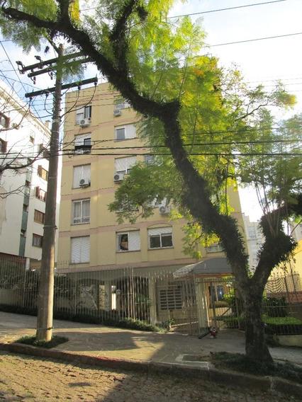 Apartamento Em São João Com 2 Dormitórios - Li2233