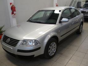 Volkswagen Passat 1.9 Tdi Confort-2002-muy Bueno!!