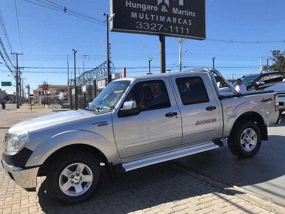 Ford Ranger Limited 3.0 4x4 Tb Eletronic 2012