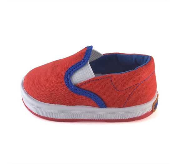 Pancha Bebe Small Shoes 2 Variantes