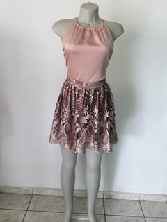 Vestido Adulto