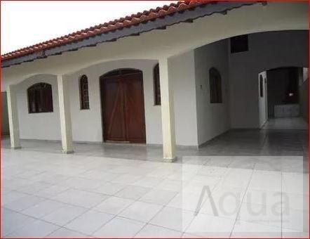 Casa Para Venda Em Itanhaém, Jardim Lindomar, 3 Dormitórios, 3 Banheiros, 4 Vagas - It245sa_2-756079