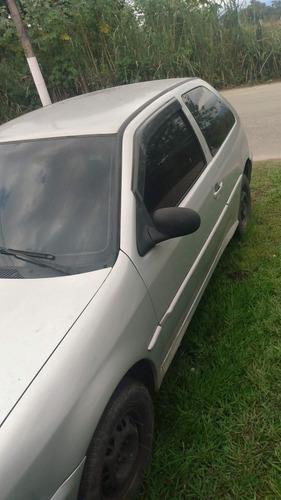 Imagem 1 de 7 de Volkswagen Gol 1996 1.6 3p Gasolina