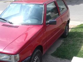 Vendo Fiat Uno Mod 2000 Muy Buen Estado