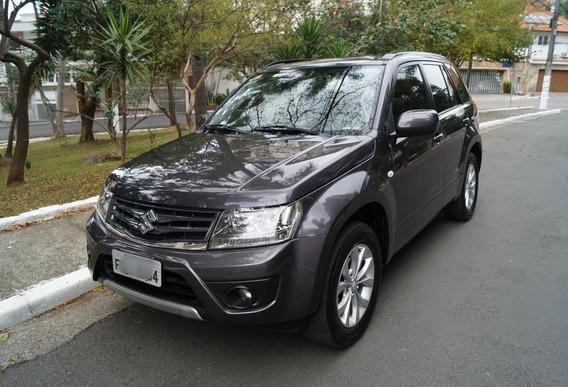 Suzuki Grand Vitara 2.0 2wd 5p 2015