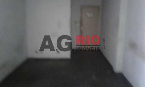 Apartamento-à Venda-cascadura-rio De Janeiro - Vvap20542