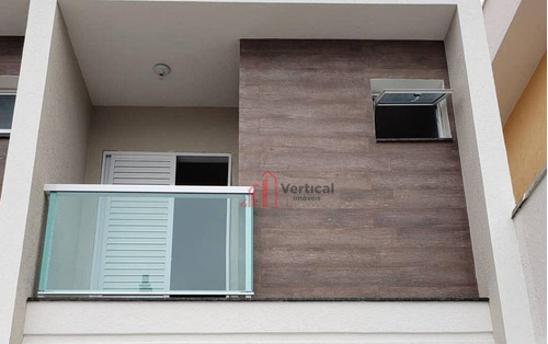 Imagem 1 de 19 de Sobrado Com 3 Dormitórios À Venda, 120 M² Por R$ 580.000,00 - Vila Granada - São Paulo/sp - So2558
