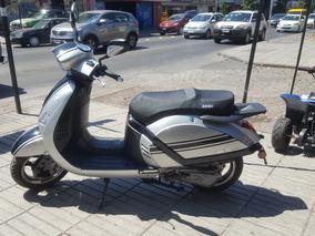 Scooter Retro 150cc