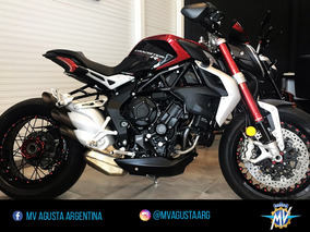 Mv Agusta Dragster 800 Rr 0km - No Monster - No Mt 10