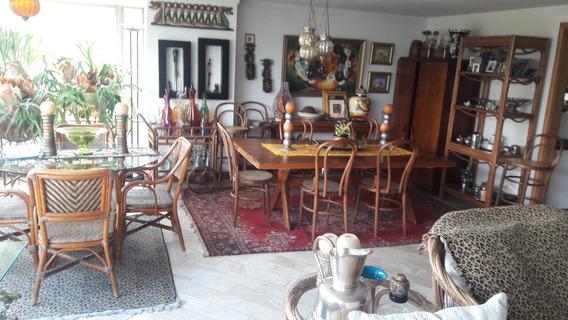 Venta De Apartamento Poblado - Medellin