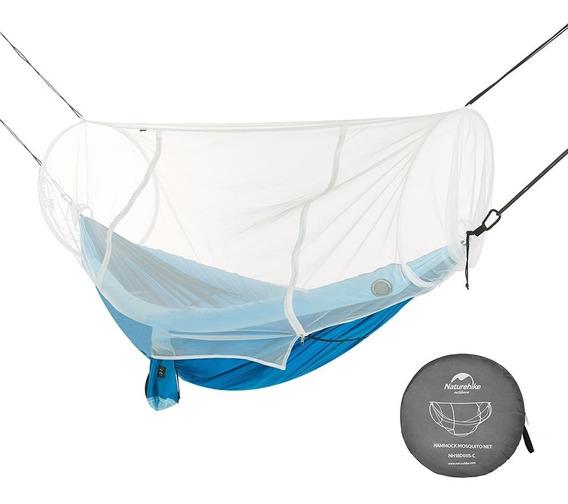 Hammock Mosquito Bug Net Leve Folding Malha Net Para Camping