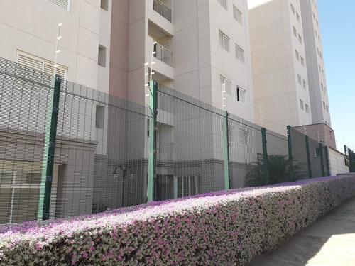 Apartamento À Venda, 2 Quartos, 1 Vaga, Vila Dainese - Americana/sp - 22500