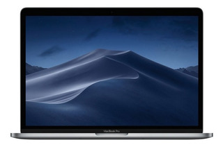 Apple Macbook Pro 2019 Mv992e/a 13,3 Touch 4 Core I5-8gb-256