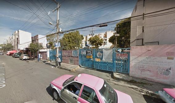 Magnifico Departamento Santa Ana Nte. (tláhuac)