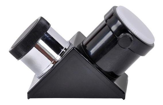 Prisma Diagonal 90 Graus Telescópios Padrão 1,25 ( 32mm )