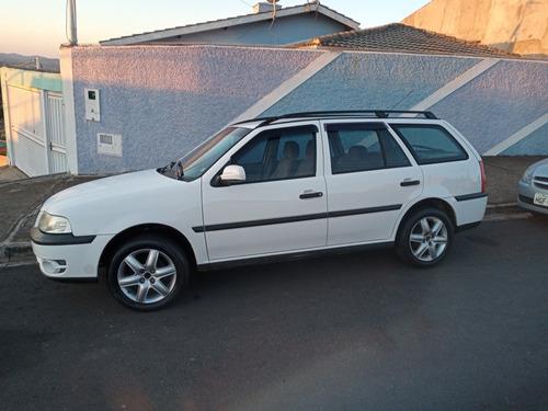 Volkswagen Parati 2004 1.8 Plus 5p