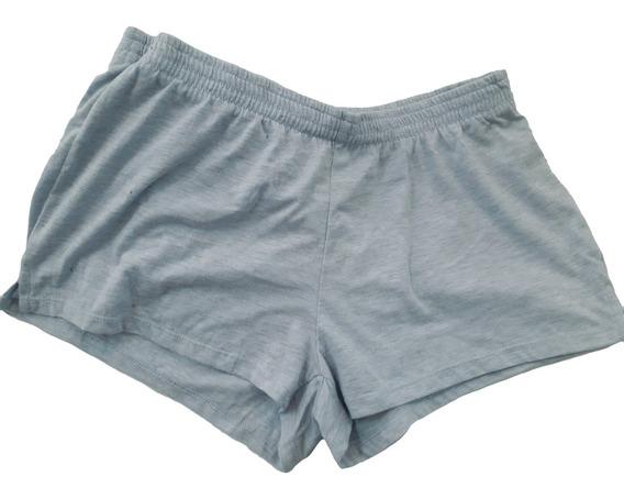 Short De Jersey. Importado H&m! Nuevo Sin Etiqueta! (n018)