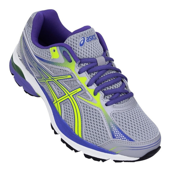 Tênis Asics Gel Equation 9 A T072a 9307 Feminino Original
