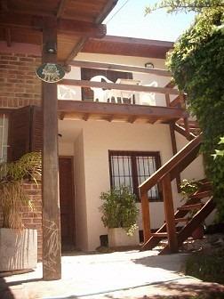 Dueño Alquila Villa Gesell Excelente Depto Frente Al Bosque