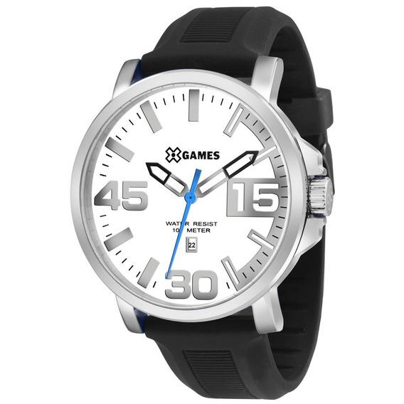 Relógio X Games Masculino Ref: Xmps1008 B2px