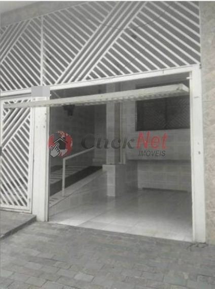Sobrado Reformado Muito Bem Localizado No Bairro Baeta Neves, São Bernardo Do Campo Com 3 Dormitórios, 2 Vagas, 144 M2. - 6196