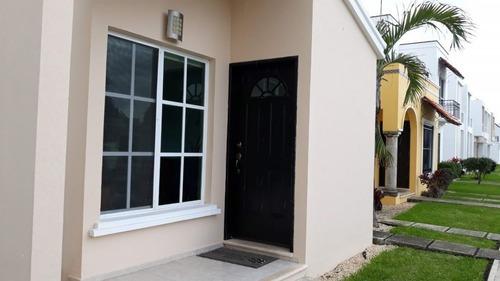 Casa En Venta En Cancun En Nuevo Desarrollo