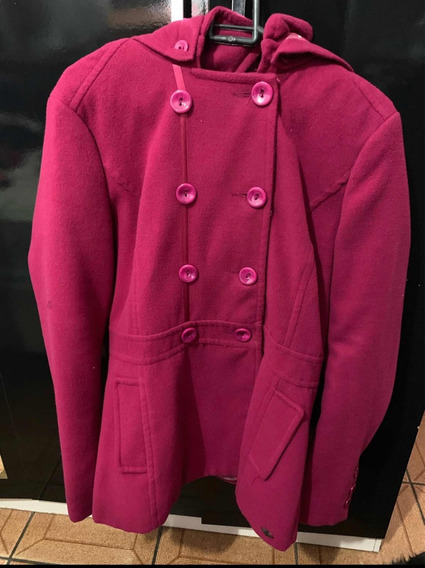 Casaco Pink Khelf