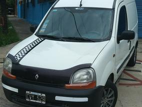 Renault Kangoo 1.9 Ex Rld Confort No ( Partner / Berlingo )