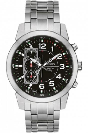 Relógio Bulova Masculino Wb31103t 003937rean