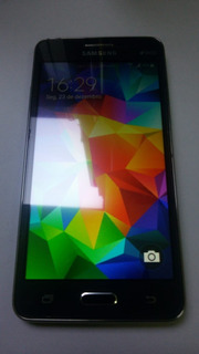 Celular Samsung Sm G531bt 8gb C/ Tv.