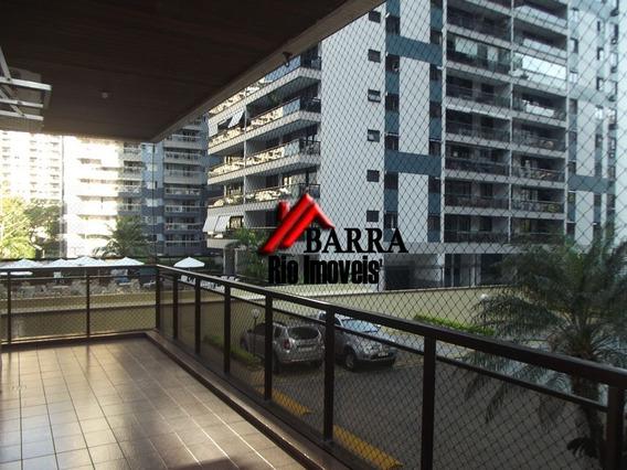 Apartamento A Venda 3 Quartos Barra Da Tijuca | Abm Jatiuca - Ap00205 - 34415323