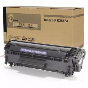 Toner Compativel Hp Q2612a - 12a