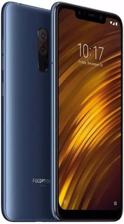 Celular Xiaomi Pocophone F1 128 Gb 6 Gb Ram Poco Uso
