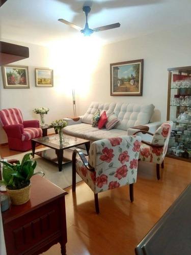 Apartamento Com 2  Quartos, 75 M² Por R$ 200.000,00 - Nova Cidade - São Gonçalo/rj - Ap44989