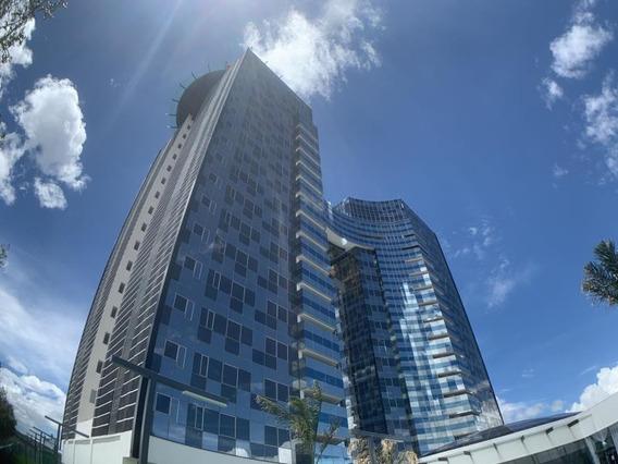 Departamento En Venta Sky Home Vía Dorada Pachuca. Áreas Esparcimiento, Deportivas Y Business Center.