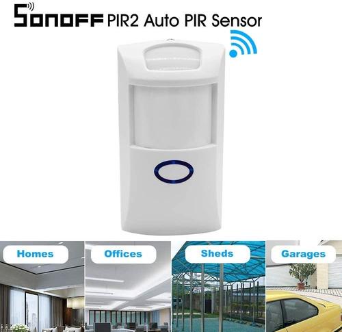 Sonoff Pir2