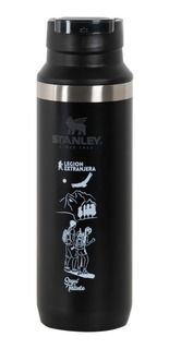 Travel Mug Negro Stanley Legion Extranjera