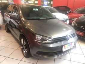 Volkswagen Voyage 1.6 2014 Completo