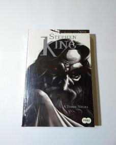 A Torre Negra, Vol. Vii, Stephen King (suma De Letras)