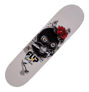 Shape Flip Skateboard 7.88 Luan Oliveira Maple
