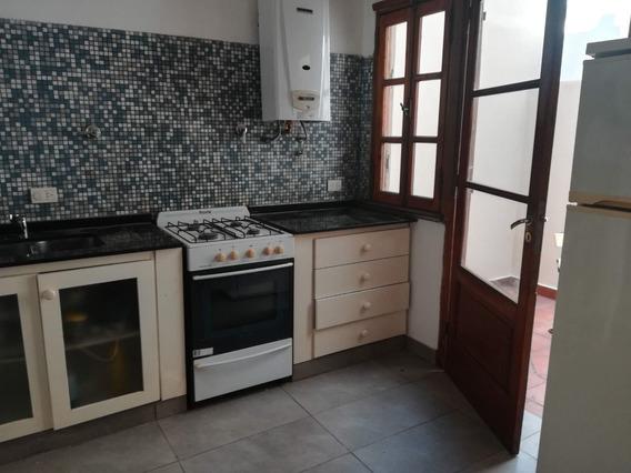 Ph En Alquiler Temporario De 2 Dormitorios En Villa Urquiza