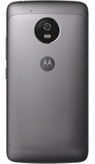 Smartphone Moto G 5 Dual Chip Android 7.0 Tela 5
