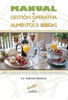 Manual Gestión Operativa Alimentos Bebidas Gabriela Rentería