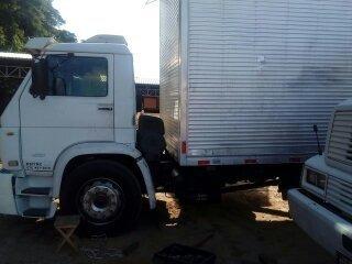 Caminhão Vw/24220 Worker