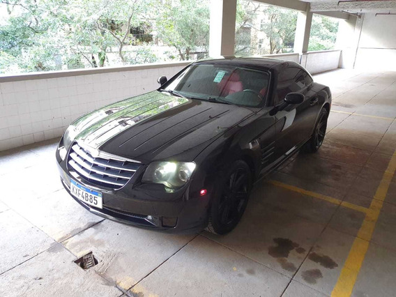 Chrysler Crossfire 2006 Manual Slk Clk 320 Igual