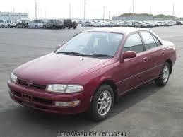 Manual De Taller Toyota Carina (1992-1996) Español
